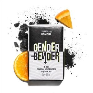 Perfectly Posh Gender Bender Soap Chunk